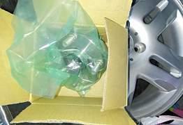 передней ступицы на Suzuki Liana - Фото #2