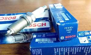 Свеча зажигания FR 8 SC+ Bosch - Фото #2