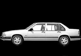 Разбор Вольво Запчасти Volvo на 740 940 960 - Фото #1
