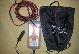 Зарядное устройство акб для автомобиля - Фото #1