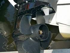 """винт Mercury Black Max 8.7"""" x 5"""" 812954A10 - Фото #3"""