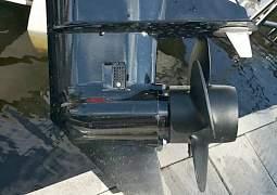 """винт Mercury Black Max 8.7"""" x 5"""" 812954A10 - Фото #4"""