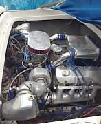 Комплект двигателя 900 л.с. колонки и оборудования - Фото #2