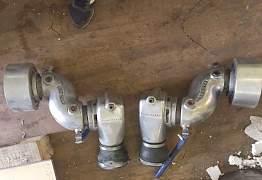 Комплект двигателя 900 л.с. колонки и оборудования - Фото #5