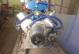 Комплект двигателя 900 л.с. колонки и оборудования - Фото #6