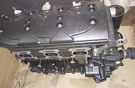 Двигатель 420150360 Rotax 4-Tec BRP sea doo 260hp - Фото #1