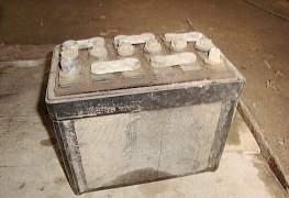 Утилизация Аккумуляторов - Фото #1