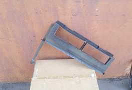 Воздуховод радиатора Мерседес W202 - Фото #3