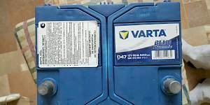 Varta 60 Ah 12v - Фото #1