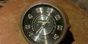 Газ-12 зим спидометр - Фото #1