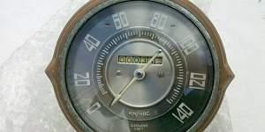 Газ-12 зим спидометр - Фото #5