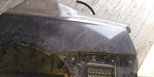 Volkswagen Passat B6 Крыло заднее левое - Фото #4