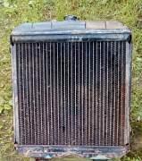 Радиатор газ-21., ВаршаваПобеда М20 - Фото #2