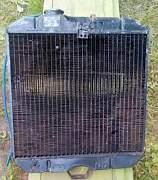Радиатор газ-21., ВаршаваПобеда М20 - Фото #3