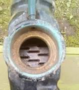 Радиатор газ-21., ВаршаваПобеда М20 - Фото #4
