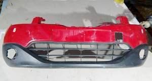 Передний бампер Nissan Qashqai j10, 62022 BR10H - Фото #1