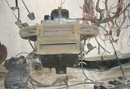 ВАЗ 21099 под разбор - Фото #1