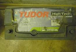 Аккумулятор tudor High-Tech TA 1000 - Фото #1