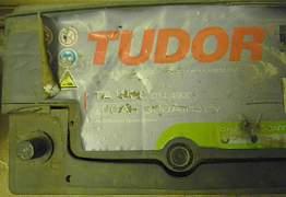 Аккумулятор tudor High-Tech TA 1000 - Фото #2