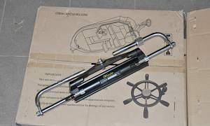 Гидравлическая рулевая плм до 150 л.с - Фото #1