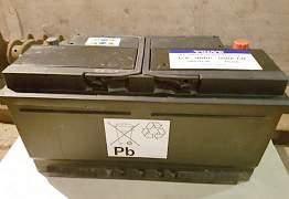 Оригинальный аккумулятор Volvo б/у - Фото #4
