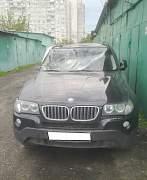 Для BMW X3 2010г 83 к. запчасти - Фото #1