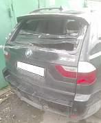 Для BMW X3 2010г 83 к. запчасти - Фото #2