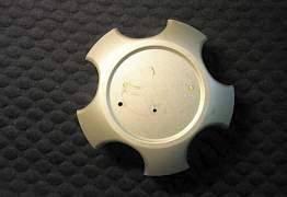 Заглушка ступицы Toyota Rav4 - Фото #3