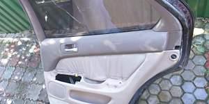 Двери лексус лс400 1996г(правая) - Фото #3