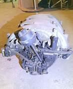 Впускной коллектор мерседес 221 s350 м272 - Фото #1