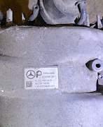 Впускной коллектор мерседес 221 s350 м272 - Фото #4