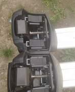 Релинги (багажник) на крышу Audi Q 5 - Фото #4