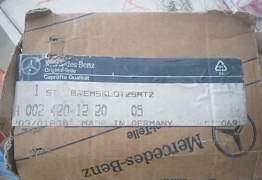 Mерседес W140 комплект колодок - Фото #1