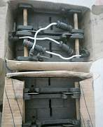Mерседес W140 комплект колодок - Фото #3