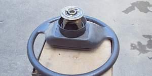Руль на ваз-2114, б/у - Фото #2