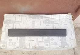Накладка порога внут A1646800435 Mercedes GL164 - Фото #1