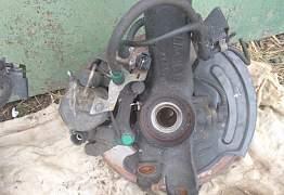 Тормоза 312 мм Audi A4 A6 VW Passat - Фото #4