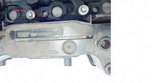 Клапанная крышка бмв мотор N47 D (дизель) - Фото #5