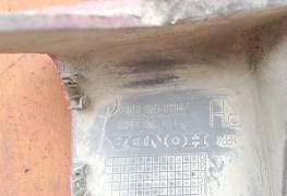 Накладка передней арки крыла Civic FN Tape S - Фото #3