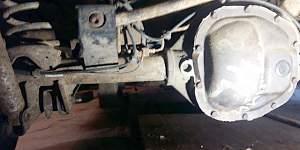 задний мост дана44 для гранд черокки 1996г - Фото #4