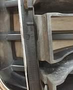 Решетка радиатора бмв X3 - Фото #4