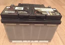 Стартерная аккумуляторная батарея VAG 5K0915105F - Фото #1