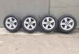 Колеса X5 E53,E70 R18 - Фото #1