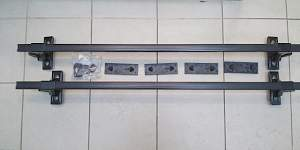 Багажник на крышу mitsubishi - Фото #2