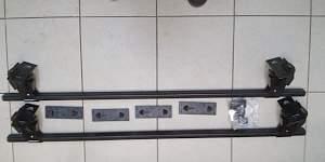 Багажник на крышу mitsubishi - Фото #3