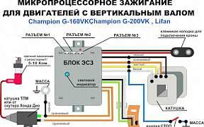 Процессорное эл.зажигание для плм гибридов - Фото #3