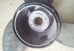 Винт гребной, машинка газ-реверс OMC для Evinrude - Фото #1