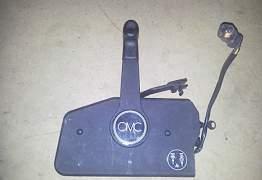 Винт гребной, машинка газ-реверс OMC для Evinrude - Фото #2