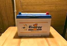 Energy 1 100а/ч, 830EN, о/п - Фото #1