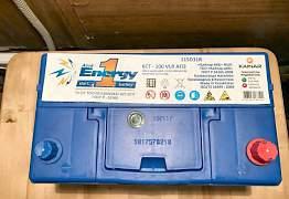 Energy 1 100а/ч, 830EN, о/п - Фото #2
